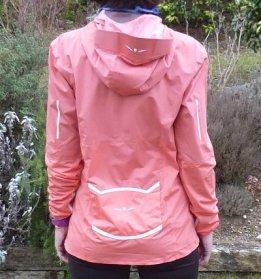 uglow ultra rain hybrid jacket