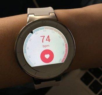 HR watch