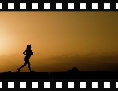 Running Movies