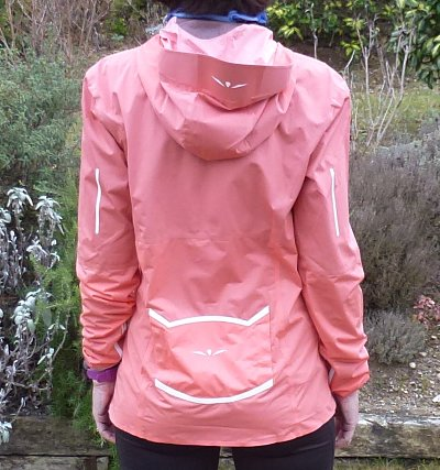 uglow ultra rain hybrid jacket