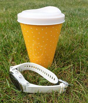 Effects of caffeine on running