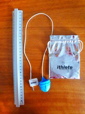 ithlete sensor