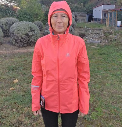 Salomon Lightning Jacket Review