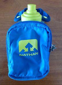 Nathan Handheld Quick Shot front view