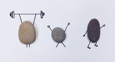 Rocks Keep Fit